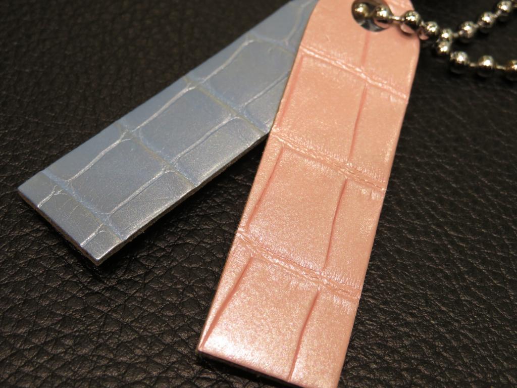 ブティックでしか作れない、ゼニスのオーダーメイドの革ベルト始まりました♪ - ご案内 |IMG_0639