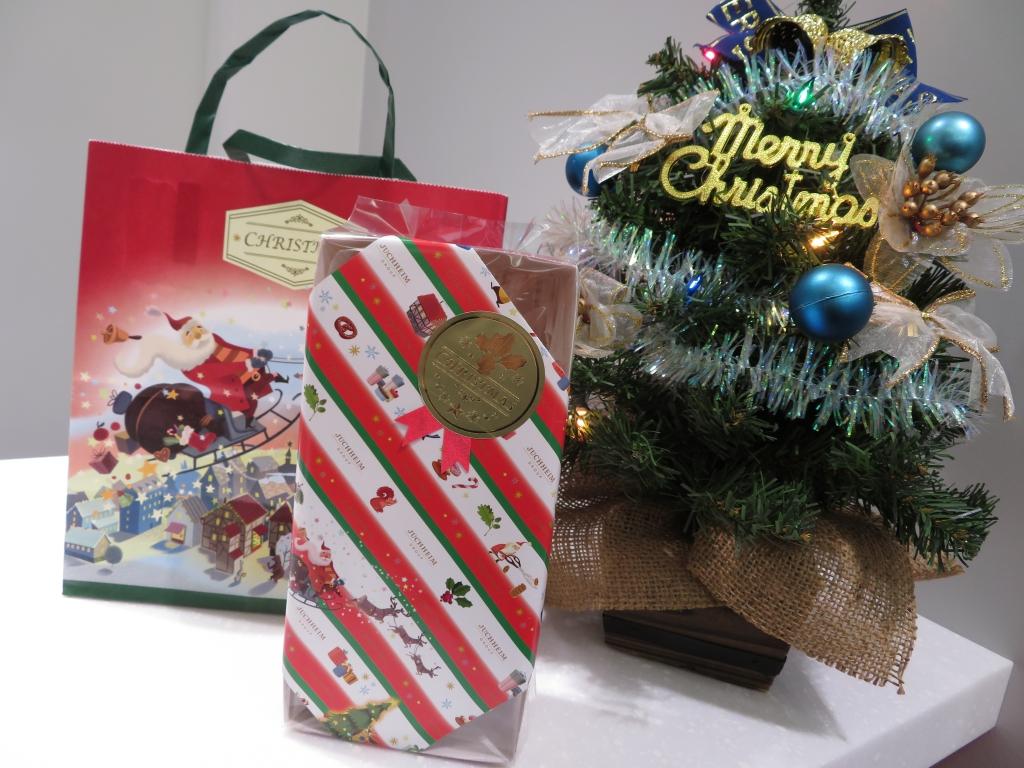 IMG_4041 【ZENITH DEFY FAIR開催中】F様素敵なクリスマスプレゼント有難うございます。 - その他