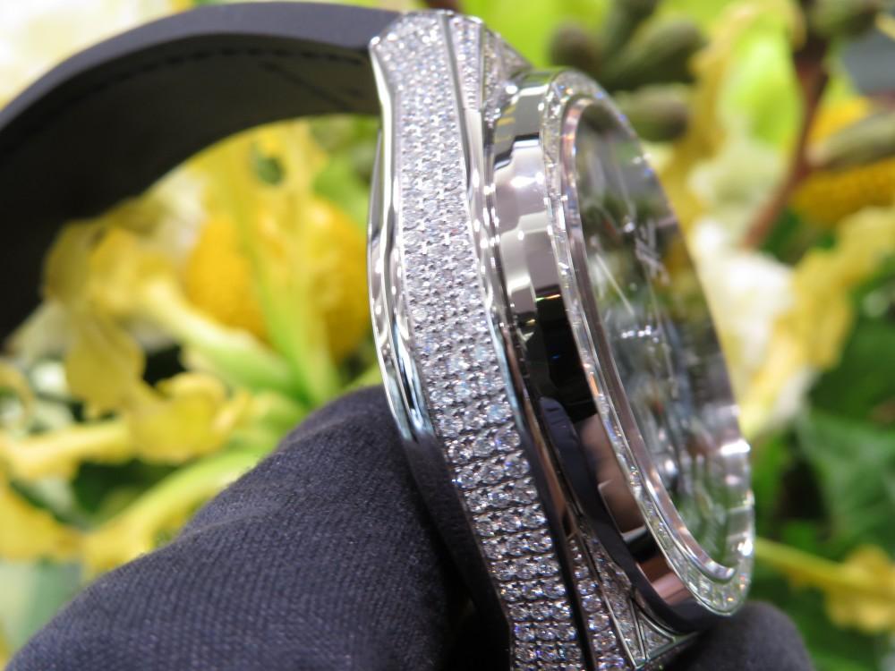 ゼニスブティック大阪に2018年新作スペシャルモデル『デファイ エル・プリメロ21 ダイヤモンド』が入荷致しました。 - DEFY |IMG_5090