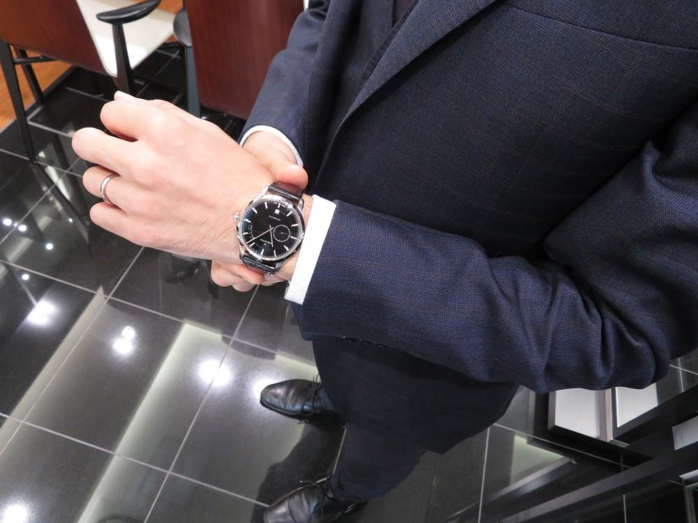 IMG_6779 ゼニスブティック大阪では生産終了モデルも一部ご用意しております! - ELITE