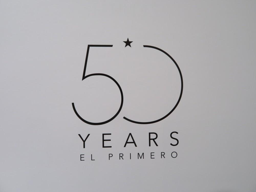 IMG_8482 ゼニスブティック大阪「エル・プリメロ」誕生50周年 アニバーサリー・ロードショー同時開催中! - CHRONOMASTER ご案内
