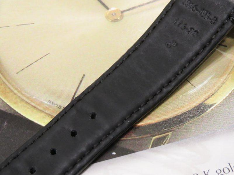 IMG_9063-e1558933243227 小ぶりでシンプルなデザインがスマートでカッコいい!ゼニス エリート クラシック - ELITE