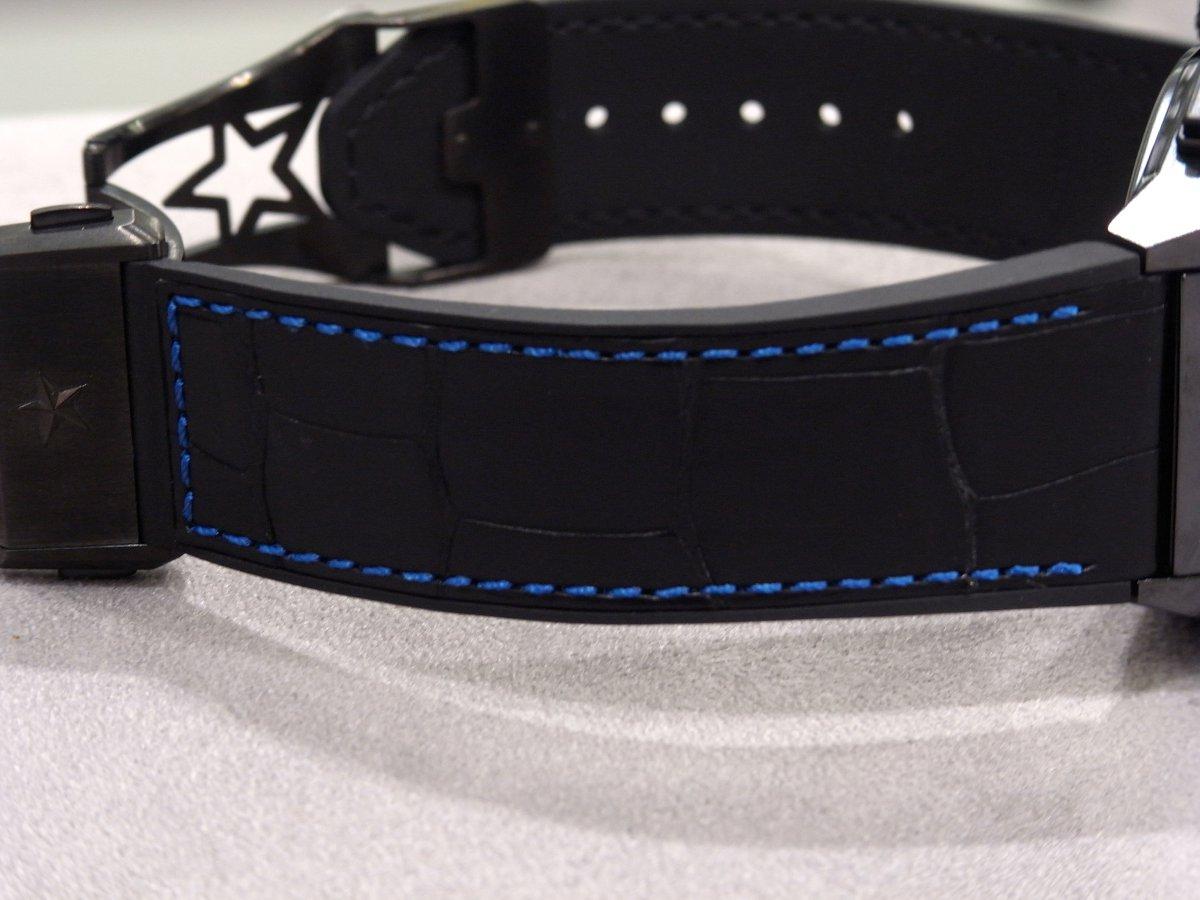 R1171324 夏は腕元にインパクトを。全世界250本ブティック限定のデファイ エル・プリメロ21 - DEFY
