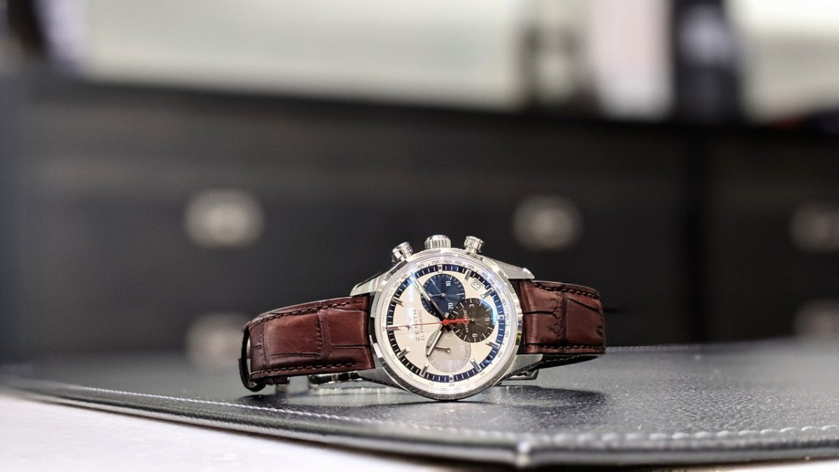 数ある時計ブランドの中でZENITHを選ぶ理由 - CHRONOMASTER |00100lPORTRAIT_00100_BURST20190922123458686_COVER