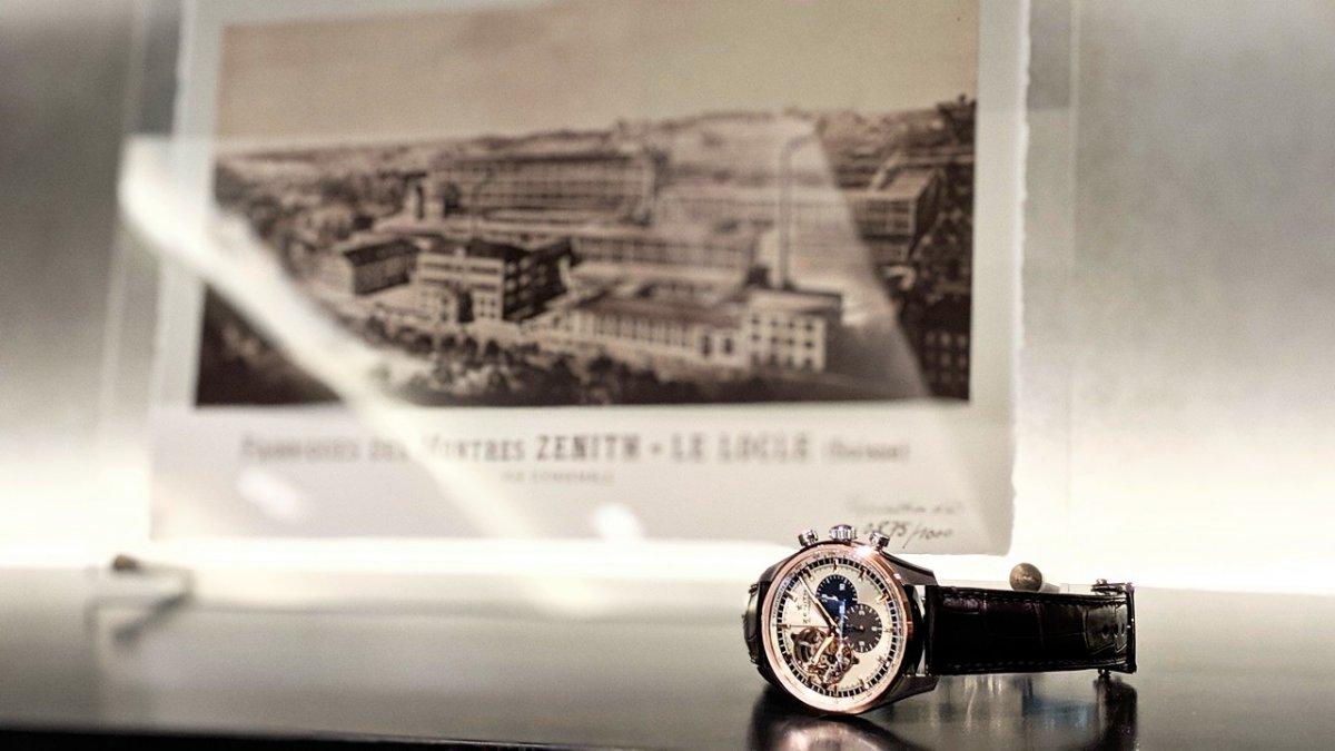 00100lPORTRAIT_00100_BURST20191013120923980_COVER 金無垢の時計に憧れるけど… - CHRONOMASTER