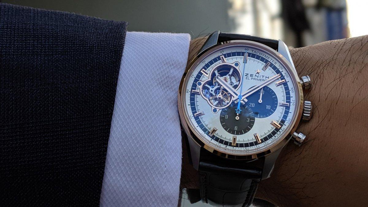 00100lPORTRAIT_00100_BURST20191013160018548_COVER 金無垢の時計に憧れるけど… - CHRONOMASTER