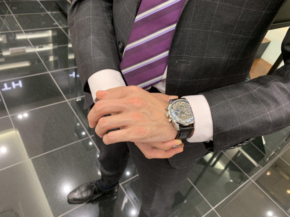 IMG_3948 機械式時計ならではの魅力。メカニカルでカッコ良い「エル・プリメロ フルオープン 42㎜」 - CHRONOMASTER