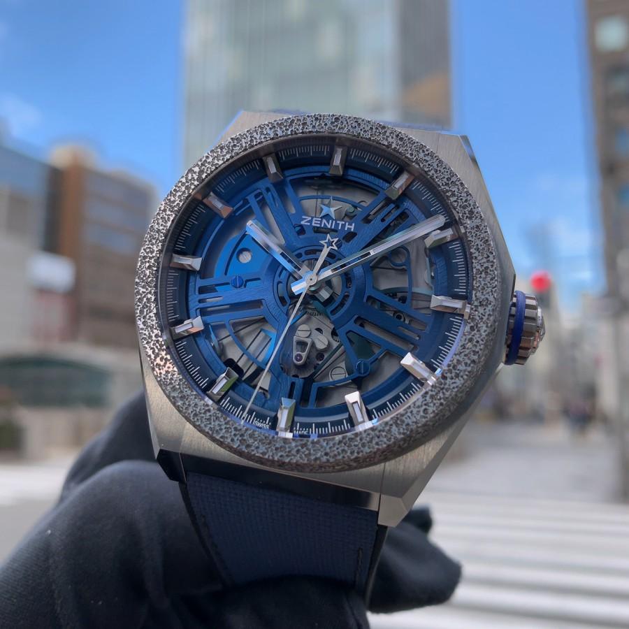 IMG_4881 機械式時計の新時代?常識を覆す超画期的機構【デファイ インベンター】 - DEFY