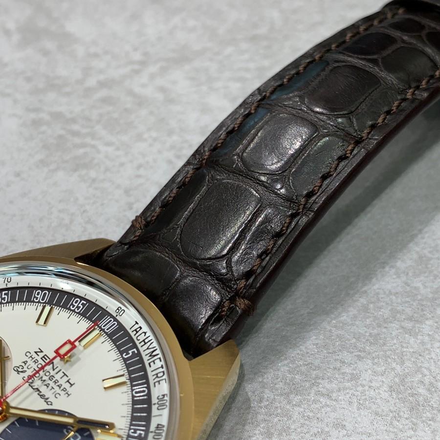 IMG_5012 「50本限定」「50年保証」「50年記念」かつてないスペシャルモデル【A386 REVIVAL】 - CHRONOMASTER