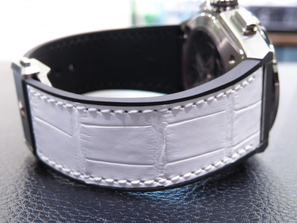 IMG_2367 ベゼルにダイヤを贅沢に使用したブティックだけの特別限定モデル!「デファイ エル・プリメロ21」 - DEFY