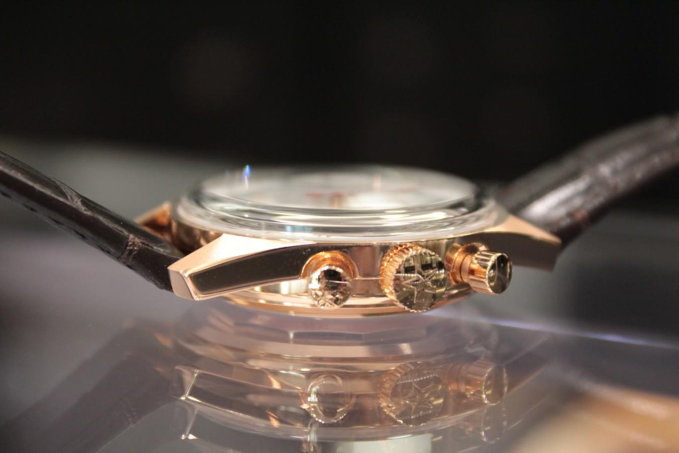 IMG_3325 世界50本限定の超希少モデル【A386 REVIVAL】 - CHRONOMASTER