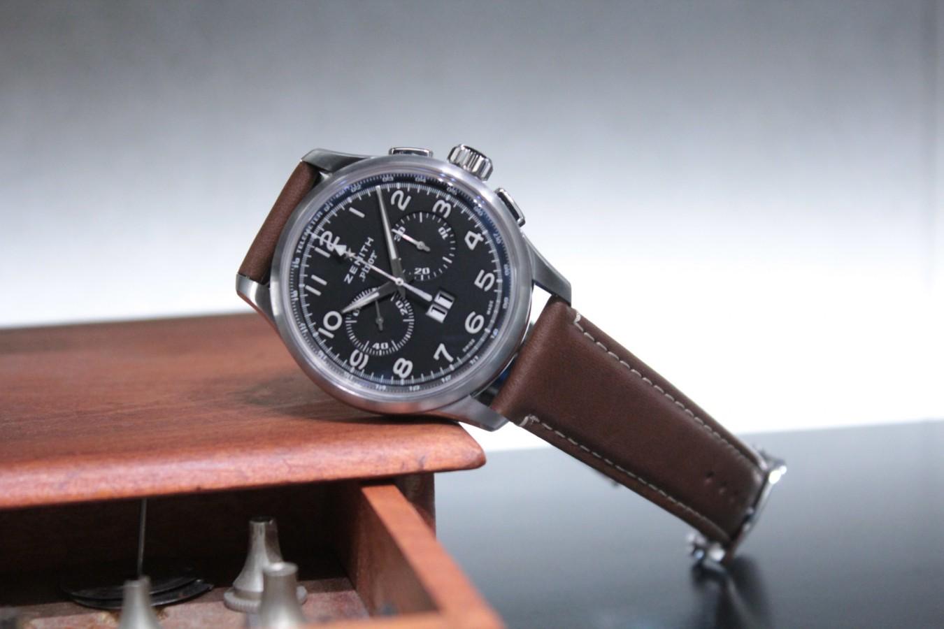 IMG_6404-1 非常に稀少な生産終了モデルが入荷!【パイロット ビッグデイト スペシャル】 - PILOT
