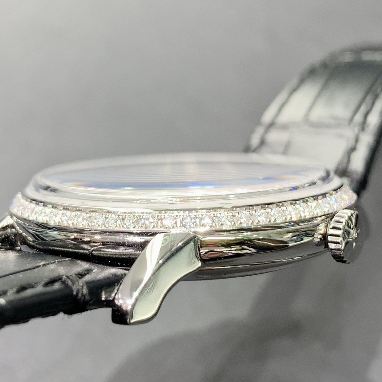IMG_8298 大人の女性を引き立てる美しい腕時計『エリート ウルトラ シン レディ ムーンフェイズ』 - ELITE