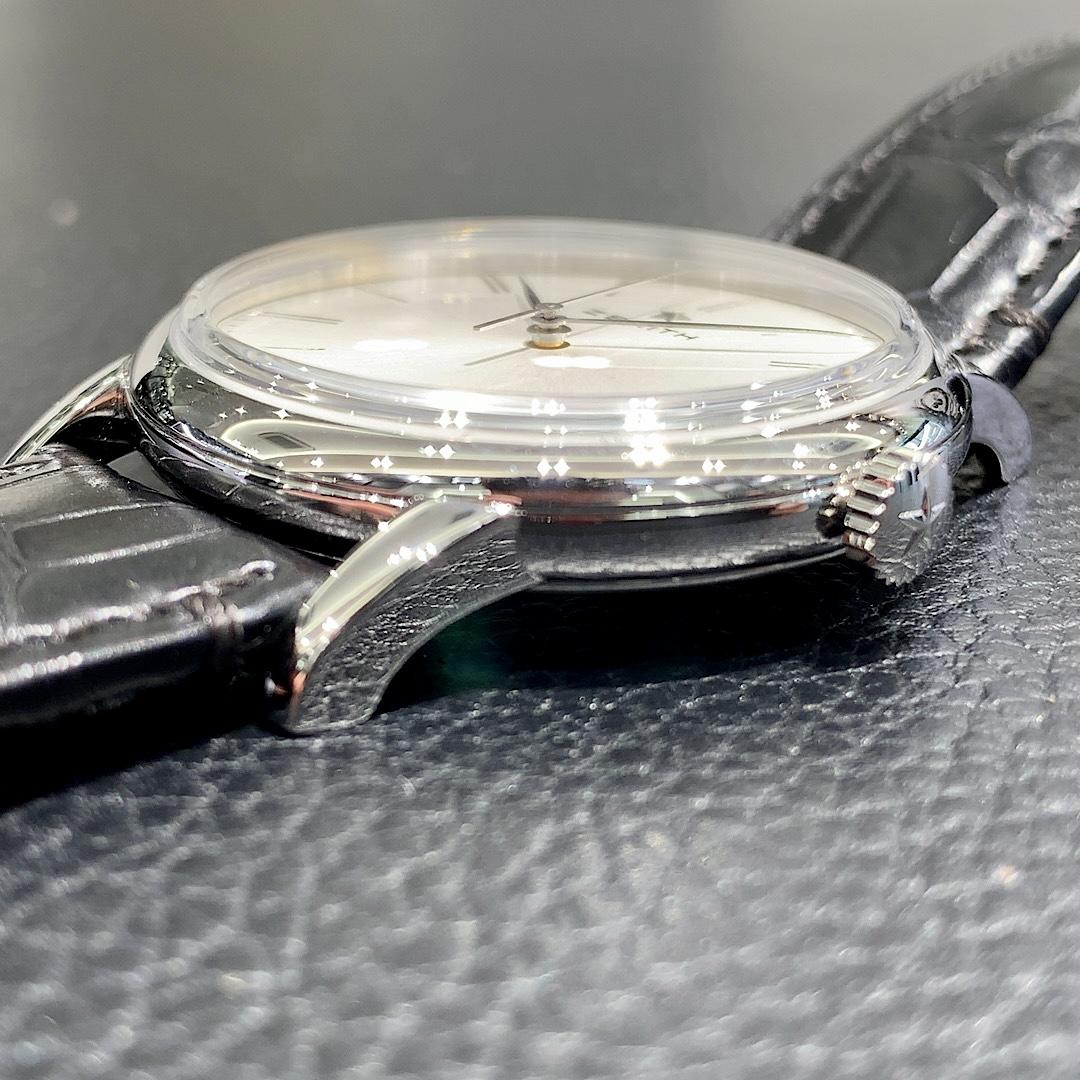 落ち着いた大人の腕時計はエリートで間違いなし!!『エリート クラシック』 - ELITE  IMG_1772
