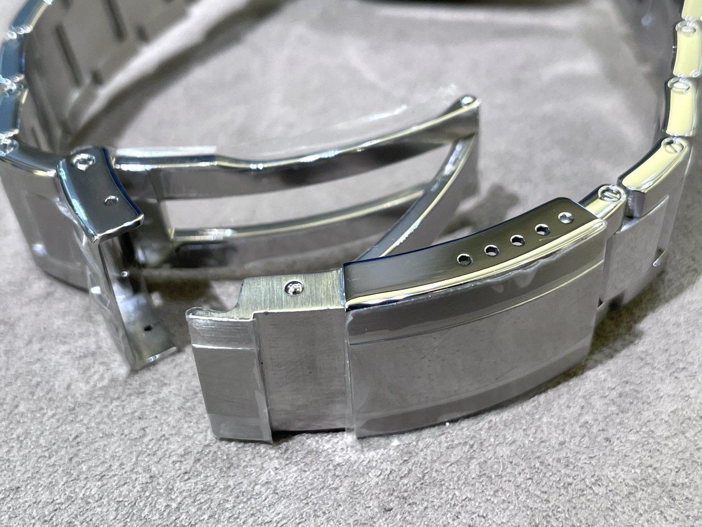 待望のブレスレットモデルが入荷しました!!『クロノマスター オリジナル』 - CHRONOMASTER |AC788DFF-DB50-4C6A-862A-B2250E5768DC